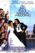 Wedding Movie My Big Fat Greek Wedding