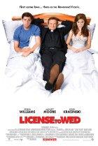 Wedding Movie License to Wed